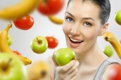Польза употребления фруктов