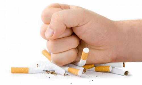 какие есть плюсы при курении