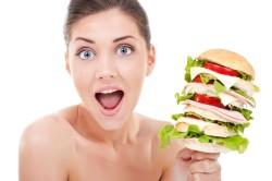 Усиливание аппетита у женщин после отказа от сигарет