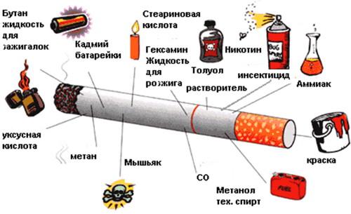 У меня нет вредных привычек кроме одной ошибаться в людях лучше бы курила