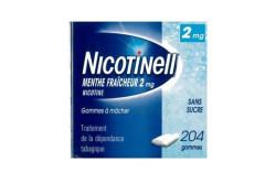 Никотинелл для отказа от курения