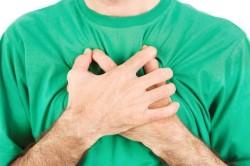 Одышка - симптом рака легких