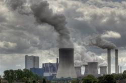 Плохая экология - причина рака легких