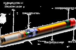 Схема электронных сигарет