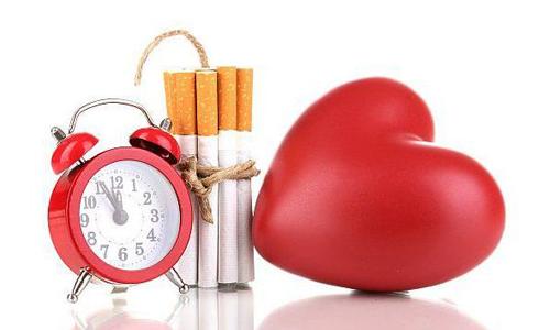 Вред курения для сердца