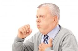 Кашель - симптом рака легких
