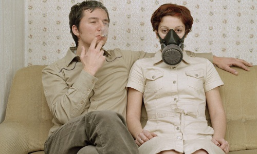 Проблема пассивного курения