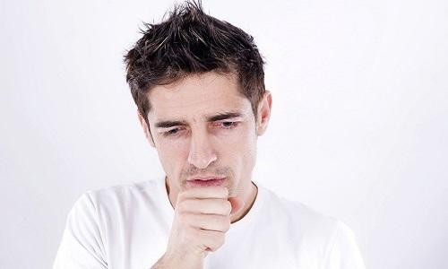Проблема кашля после отказа от курения