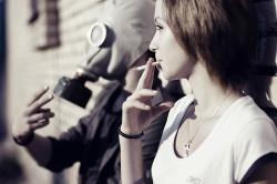 Влияние пассивного курения на потенцию