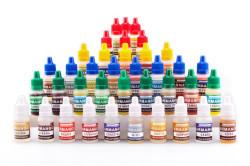 Ароматизаторы для придания вкуса и аромата жидкостям для электронных сигарет